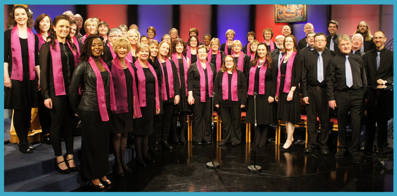 sligo gospel choir